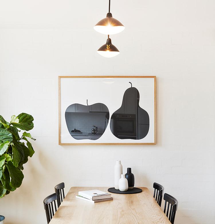 Bon Habitat - Brand identity design